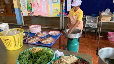 Истражување во САД: Средоземноморската храна е најдобрата диета