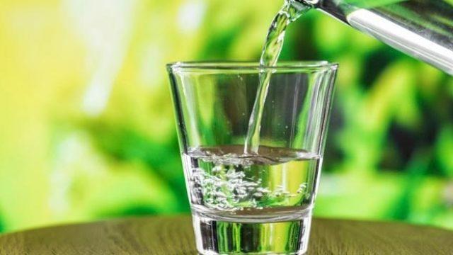 На вашето тело му се потребни вода и магнезиум, тие се …