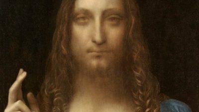 Никој не знаел дека е украдена: Пронајдена копија од слика на Да Винчи, стара e 500 години