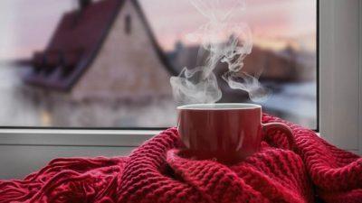 Пет препораки за зима без настинки