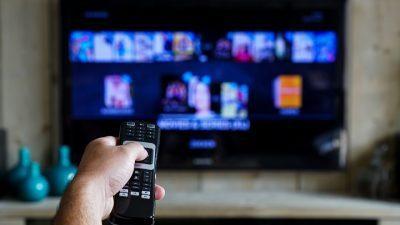 За да си го продолжите животот – скратете го времето поминато пред телевизор