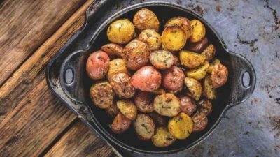 Зошто компирот е важен за одржување на имунитетот?