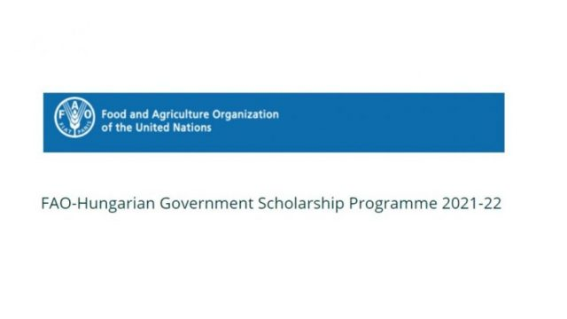FAO-HUNGARIAN-GOVERNMENT-SCHOLARSHIP-PROGRAMME-2021-22.jpg