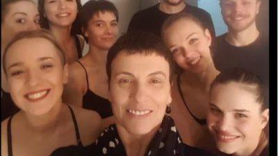 Интервју со Рисима Рисимкин – декан на Филмската академија при УГД