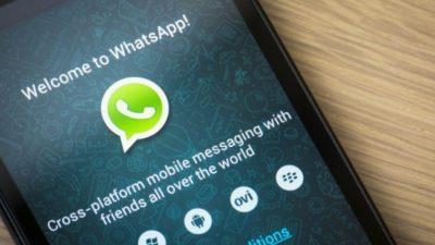 Не сакате да ја прифатите новата политика за приватност? Еве што ќе се случи со вашата сметка на WhatsApp!