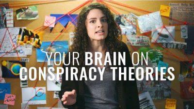 Неврологот Шенон Одел објаснува зошто луѓето веруваат во теории на заговор