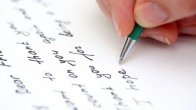 Ракописот го открива карактерот, но и проблеми со здравјето: Начинот на кој пишувате крие симптом на честа болест