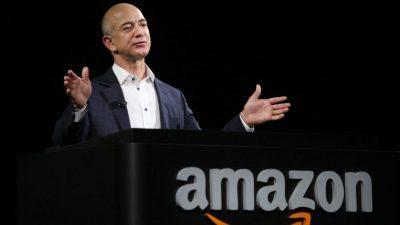 САД: Амазон го почнува својот најголем проект за обновлива енергија