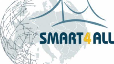 SMART4ALL Прв отворен повик за Крос-домен експерименти за трансфер на технологија (CTTE)