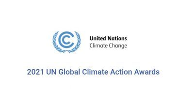 Applications for 10th Anniversary Edition of the UN Global Climate Action Awards Now Open