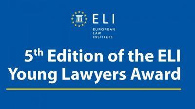ELI YOUNG LAWYERS AWARDS