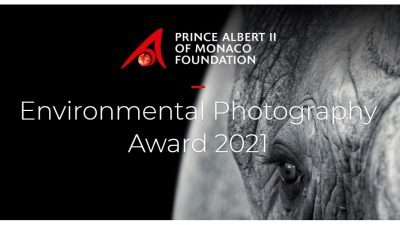 ENVIRONMENTAL PHOTOGRAPHY AWARD 2021