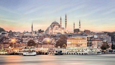Истанбул доби ново импресивно здание високо 369 метри – сите туристи ќе сакаат да го посетат, од врвот се гледа и Европа и Азија (ФОТО)