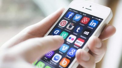 Најголем дел од вас ја користат: Оваа аппликација споделува најмногу ваши лични податоци