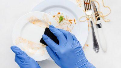 Отсега, миењето садови нема да ви биде тешко: Невролозите открија како оваа работа влијае на нашиот мозок