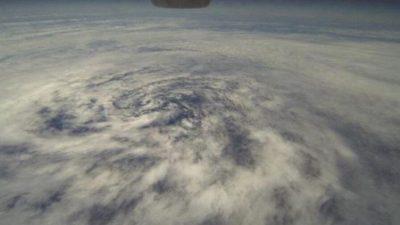 Измерена најниската регистрирана температура во буроносен облак