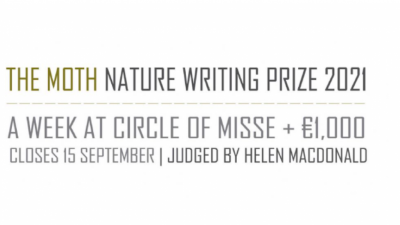 THE MOTH NATURE WRITING PRIZE 2021