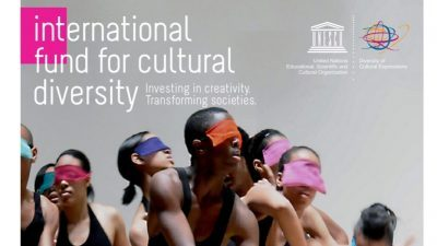 UNESCO International Fund for Cultural Diversity (IFCD) 2021